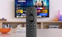 Amazon Fire TV: Neue Nutzeroberfläche mit Profilen wird ab sofort verteilt