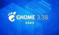 Linux-Desktop: Gnome 3.38 mit Design-Update für Anwendungen und App-Grid