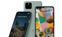 Pixel 5: Googles neues Topmodell kostet 613 Euro