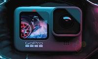 Gopro Hero 9: Action-Cam soll höhere Auflösung und größeren Akku erhalten