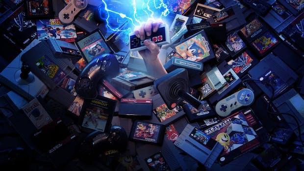 High Score, Playing Hard und mehr: Netflix bietet interessante Dokus für Game-Enthusiasten