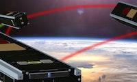 Deutsche Mini-Satelliten sollen bei der Klimaforschung helfen
