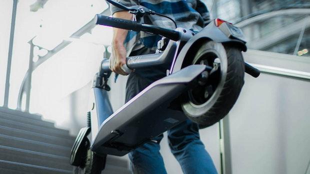 Okai: Hersteller der Tier- und Voi-Leihscooter will Xiaomi und Ninebot Konkurrenz machen