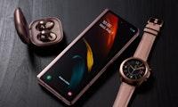 Foldable: Samsung Galaxy Z Fold 2 kommt für knapp 2.000 Euro nach Deutschland