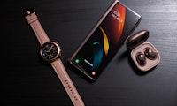 Vor Apple: Neuer Samsung-Dienst stöbert verlorene Gadgets auf
