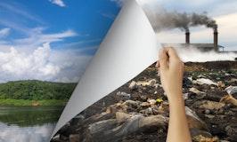 Blockchain: Das sind die Chancen für den Umweltschutz