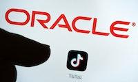 Kooperation statt Verkauf: Oracle soll Tiktok in den USA hosten