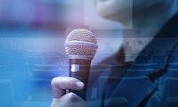 Live-Marketing: Die perfekte Keynote