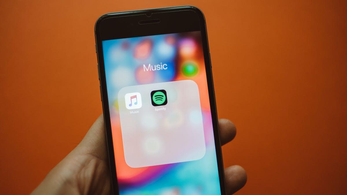 Playlist per Spracherkennungs-KI: Über 180 Musiker fordern Spotify zum Verzicht auf
