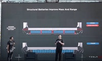 Tesla Grünheide: Elon Musk will größte Batteriefabrik der Welt bauen