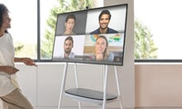Surface Hub 2S: Microsoft liefert 85-Zoll-Version im Januar 2021 aus