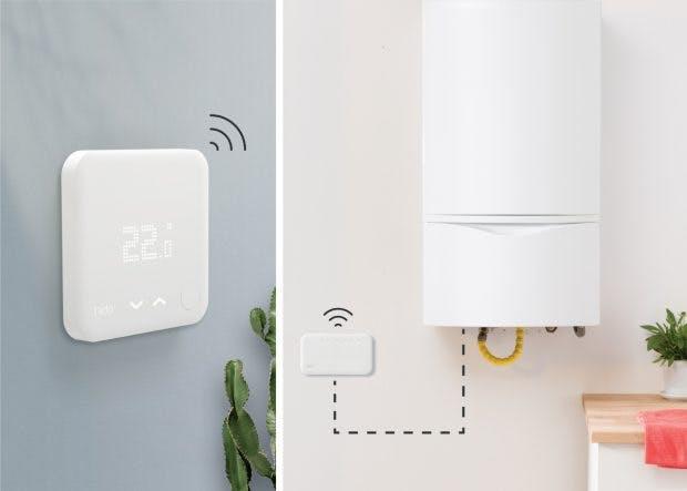 Tado Smartes Thermostat V3 + Funk