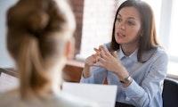 Vorstellungsgespräch: Darum solltest du bei dem bisherigen Gehalt nicht lügen