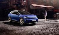 Erstes Elektro-SUV von VW: Der VW ID 4 kostet ab 36.950 Euro