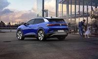 Weltauto VW ID 4: Volkswagen verschiebt Auslieferungsstart auf 2021