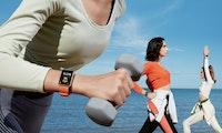Huawei Watch Fit: Einsteiger-Smartwatch für Bewegungsaffine