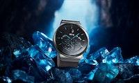 Huawei Watch GT2 Pro im Test: Außen top, innen verbesserungsbedürftig