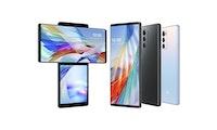 LG Wing: Dual-Screen-Smartphone mit T-Display startet für knapp 1.100 Euro in Deutschland