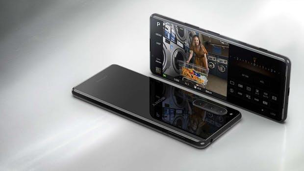 Sony Xperia 5 II. (Foto: Sony)