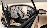 Fiat 500e: Deutsche Preise für alle Versionen stehen fest