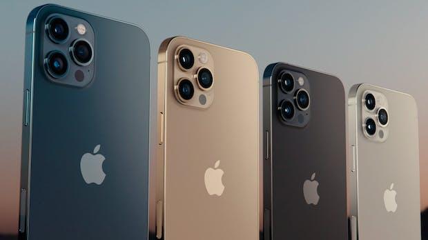 iPhone 12: In Deutschland ohne schnelles 5G mmWave – was das bedeutet