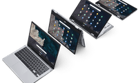 Chromebook mit Snapdragon-Chip und LTE: Acers Spin 513 kostet 430 Euro