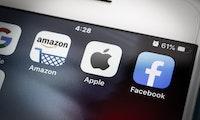 Kartellamt untersucht Beziehungen von Amazon und Apple