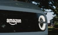 CO2-neutrale Lieferung: Amazon präsentiert ersten E-Van