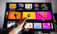 """24-Stunden-Livestream für Musikvideos: Apple startet """"Apple Music TV"""""""