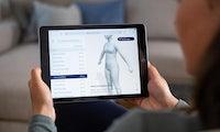 Body-Scans gegen Retouren: Zalando kauft Startup Fision