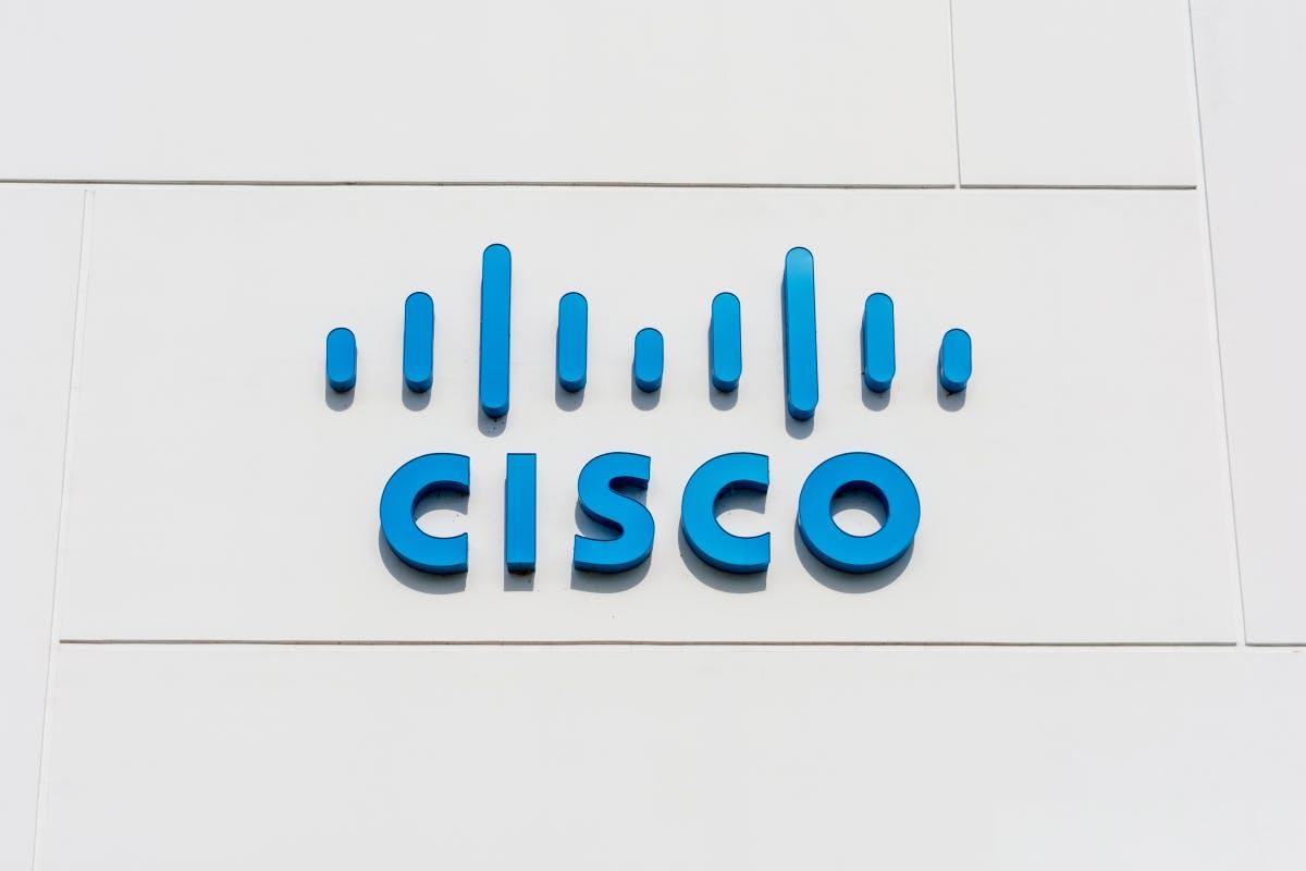 Patentstreit: Cisco muss 1,9 Milliarden Dollar zahlen