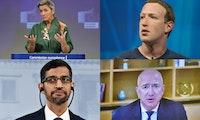 Digital-Services-Act: So will die EU die Macht der Tech-Konzerne brechen