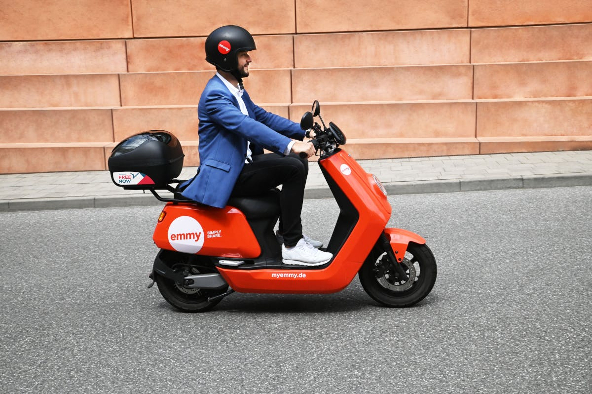 Elektromobilität   t3n - cover
