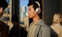 Freebuds Studio: Huaweis erste Over-Ear-Kopfhörer mit aktiver Geräuschunterdrückung