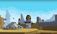 Ohne Code-Kenntnisse: Lego und Unity lassen euch eigene Minispiele erstellen