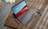 Surface Pro X: Microsofts 2-in-1 bekommt schnellerem ARM-Chip und mehr Laufzeit