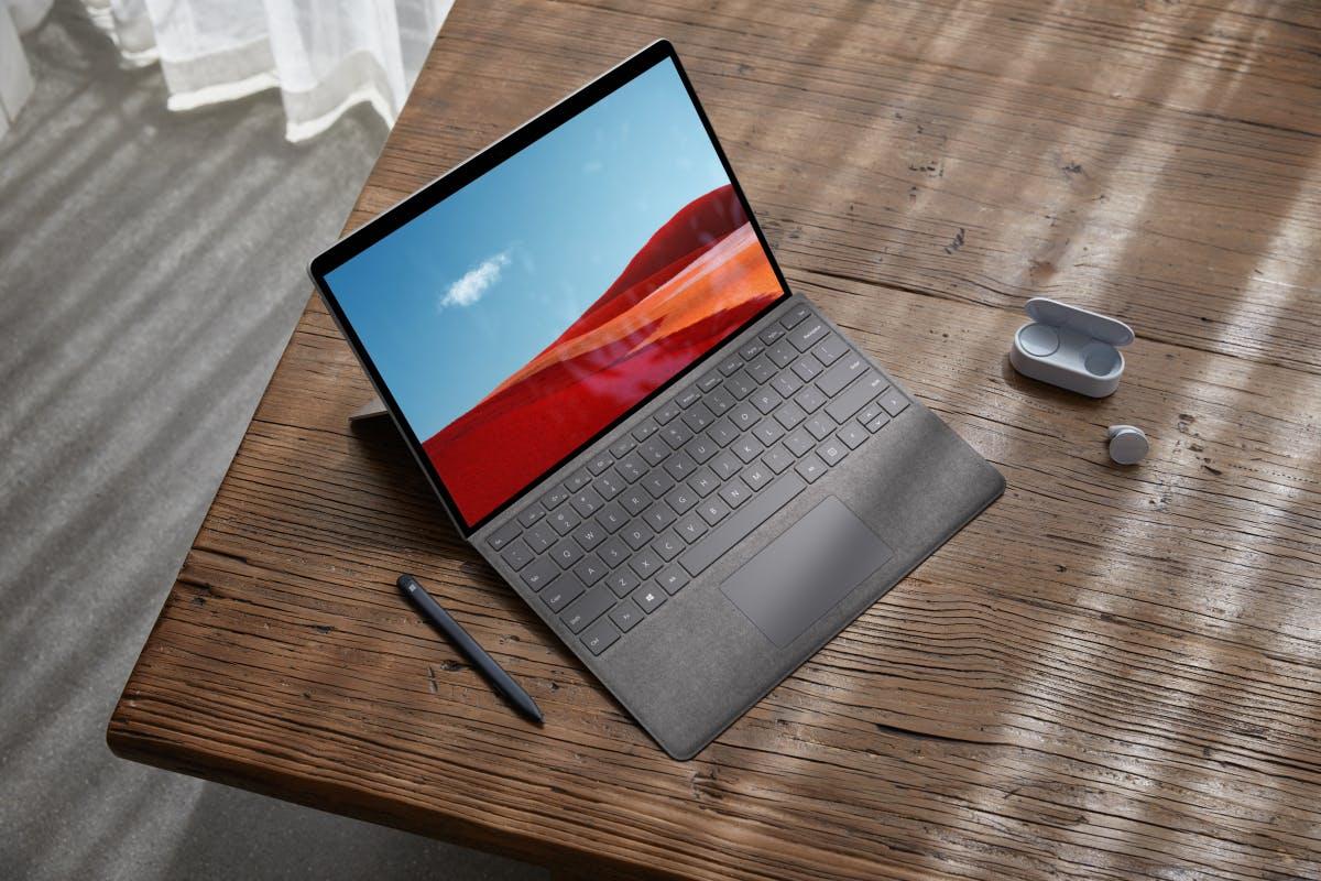 Microsoft Surface: Microsofts 2-in-1 bekommt schnellerem ARM-Chip und mehr...