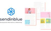 Sendinblue: Die Mailchimp-Alternative aus Deutschland