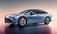 Toyota Mirai 2020: Günstiger, besser und förderfähig