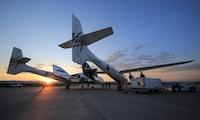 Virgin Galactic kündigt Weltraumflug für kommende Woche an