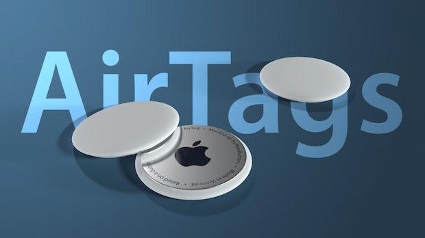 Airtags: Alles, was wir über Apples Tracking-Gadget zu wissen glauben