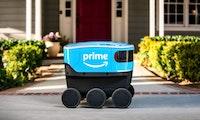 Mitarbeiter gesucht: Amazons Lieferroboter Scout kommt nach Deutschland