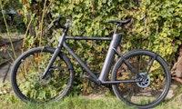 Cowboy Bike 3 im Test: Sportliche Konkurrenz fürs Vanmoof-Pedelec
