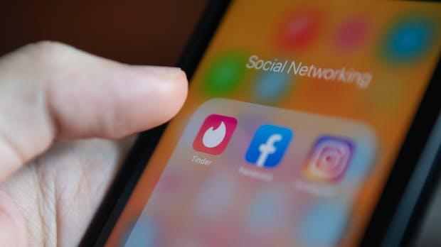 Konkurrenz für Tinder und Co: Facebook Dating startet in Deutschland