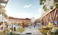 Nach Kritik: Google zeigt Pläne eines offenen Campus