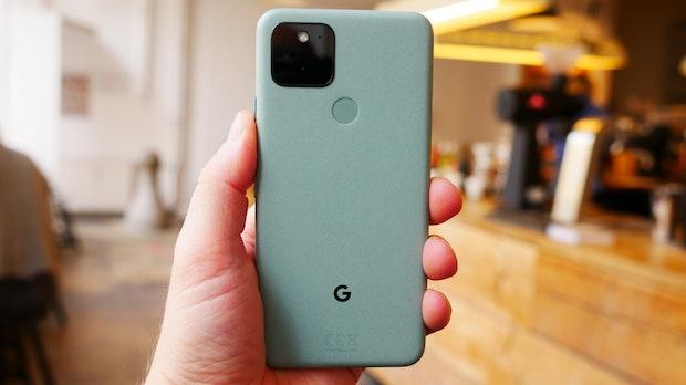 Feature Drop: Google kündigt neue Funktionen für Pixel-Smartphones an