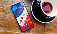 Android-Weihnachten: Viele neue Funktionen für Nearby Share, Google Maps und mehr