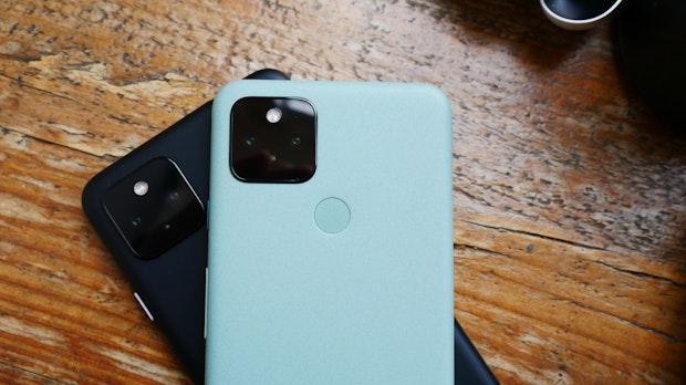 Pixel 6 soll erstes Smartphone mit Googles eigenem Whitechapel-Prozessor werden