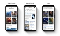 Auch Google setzt auf Stories: Web Stories werden in der App angezeigt