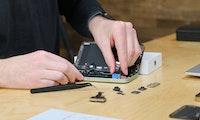 iPhone 12: Apple erschwert Reparaturen in freien Werkstätten